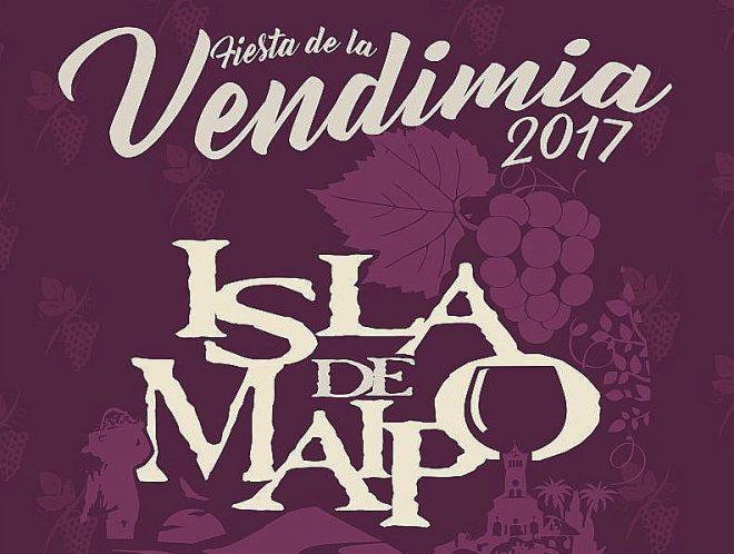 Lanzamiento de la Vendimia de Isla de Maipo