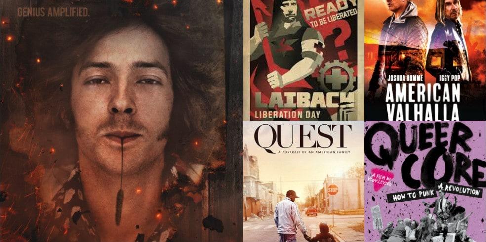 Festival In-Edit Chile inunda de cine y música a Santiago