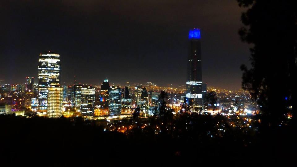 Santiago se eleva al top ten del ranking de mejores destinos para el turismo de reuniones