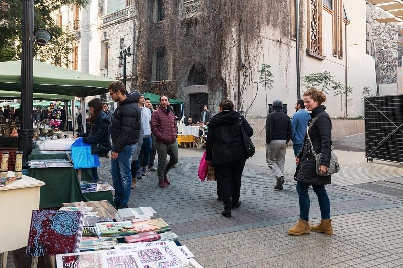 El turismo en el presupuesto de los chilenos