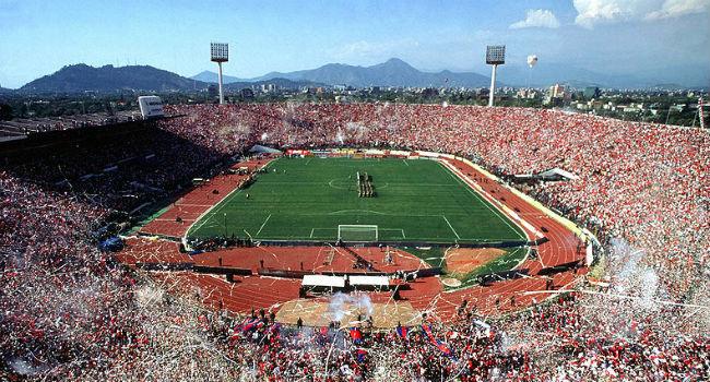 Santiago será sede de final de Copa Libertadores 2019