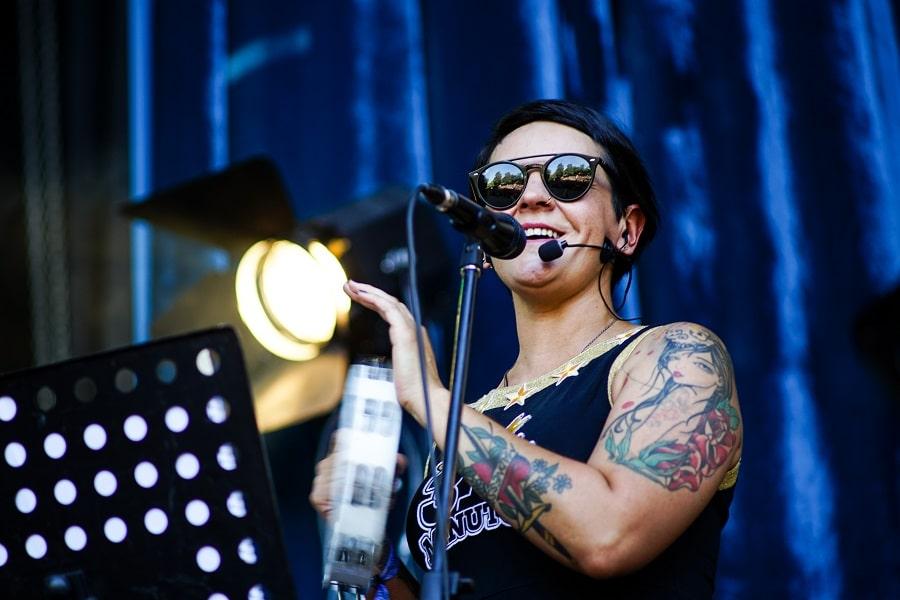 40 conciertos gratis para disfrutar el Día de la Música Chilena