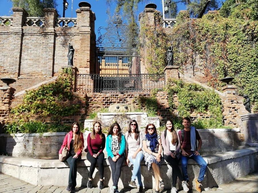 6 tours gratuitos por Santiago