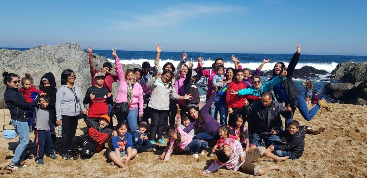 Turismo familiar: vacaciones inclusivas y de calidad