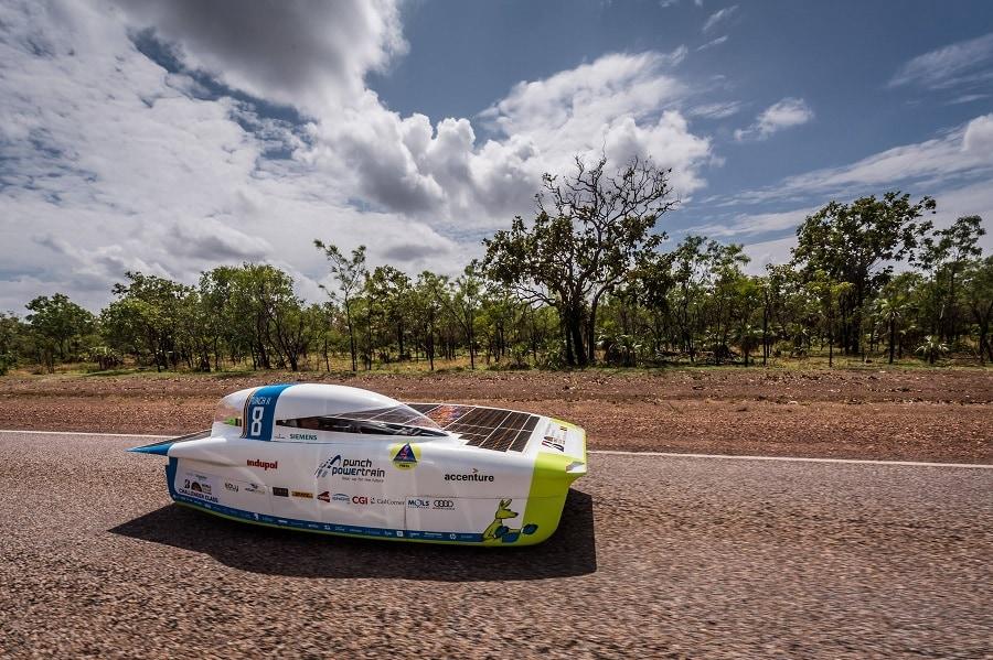 Carrera Solar Atacama 2018 partirá desde el Parque Araucano