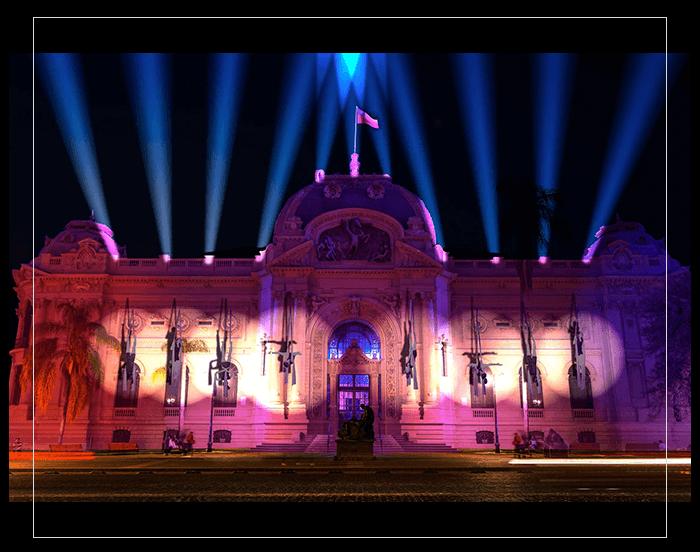 Santiago se ilumina con primera versión de FILUSA 2018