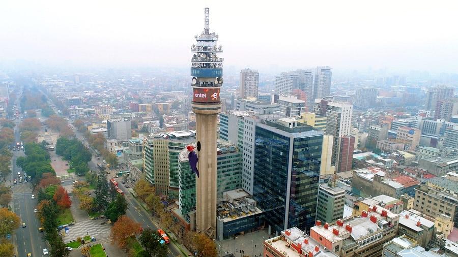 Centro de Santiago será el epicentro del Festival Hecho en Casa