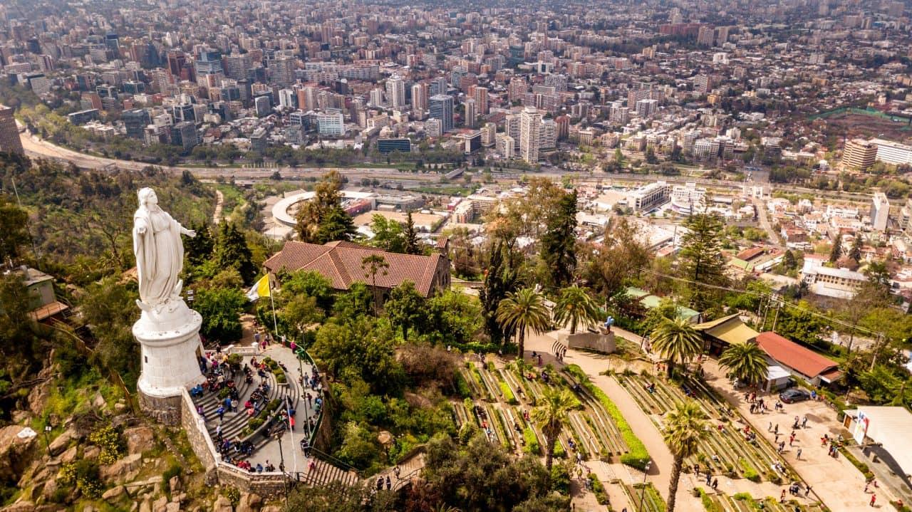 Panoramas imperdibles para esta Semana Santa en Santiago