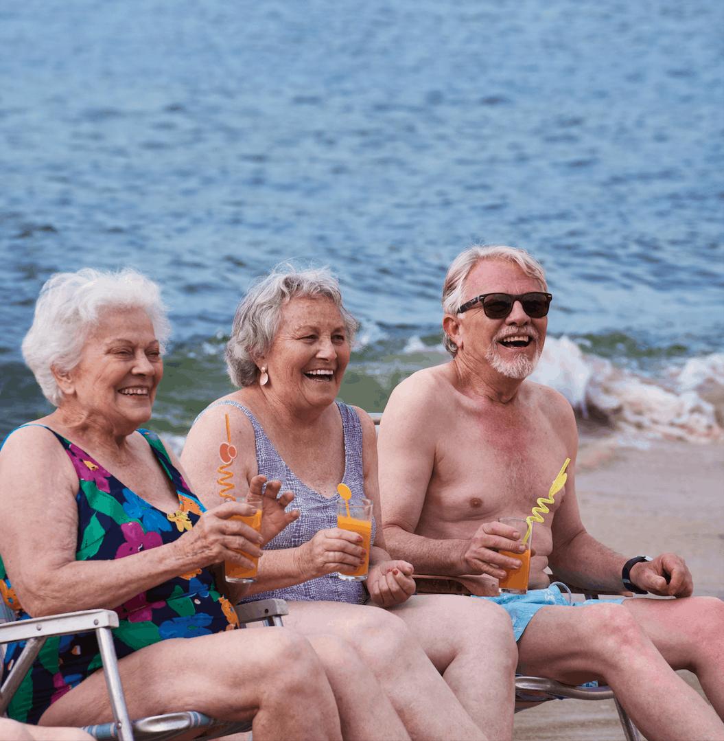 Feria Vacaciones Tercera Edad llega con la mejor oferta turística de Santiago para adultos mayores
