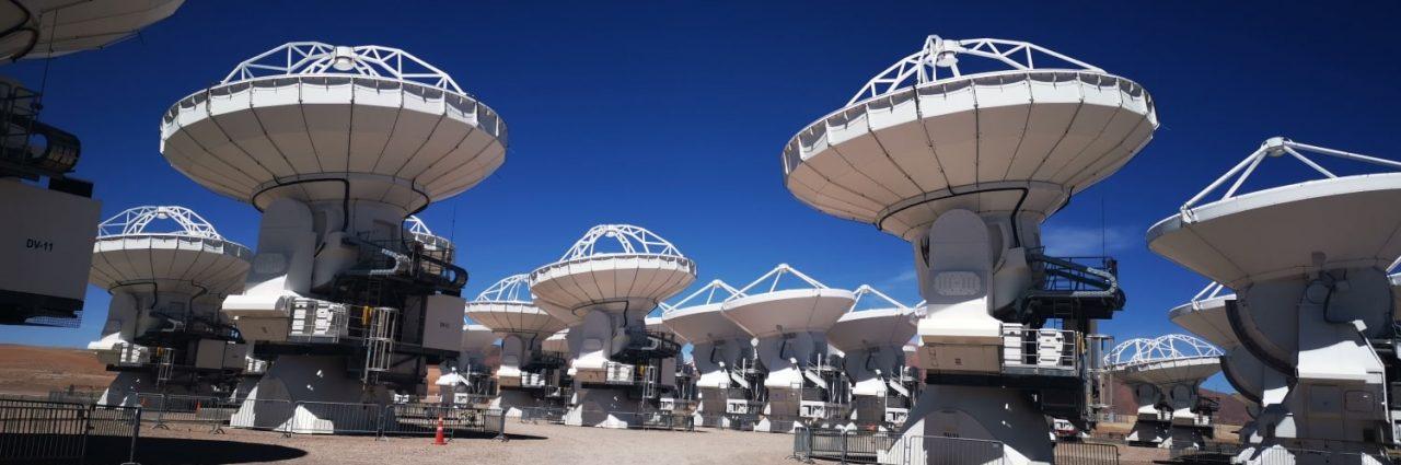 Chilenautas  serie documental sobre  astronomía y eclipses en Chile