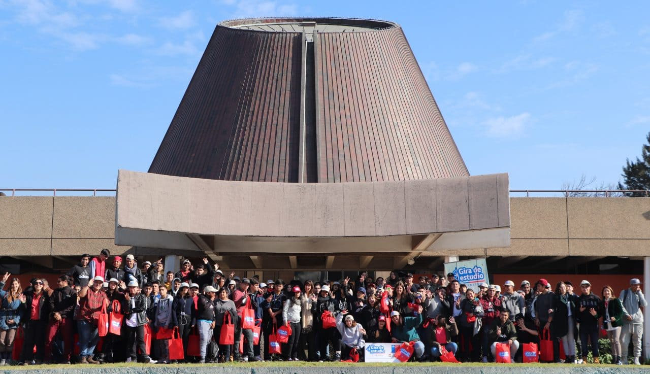 Atención colegios de Santiago: se extiende plazo del programa Gira de Estudio