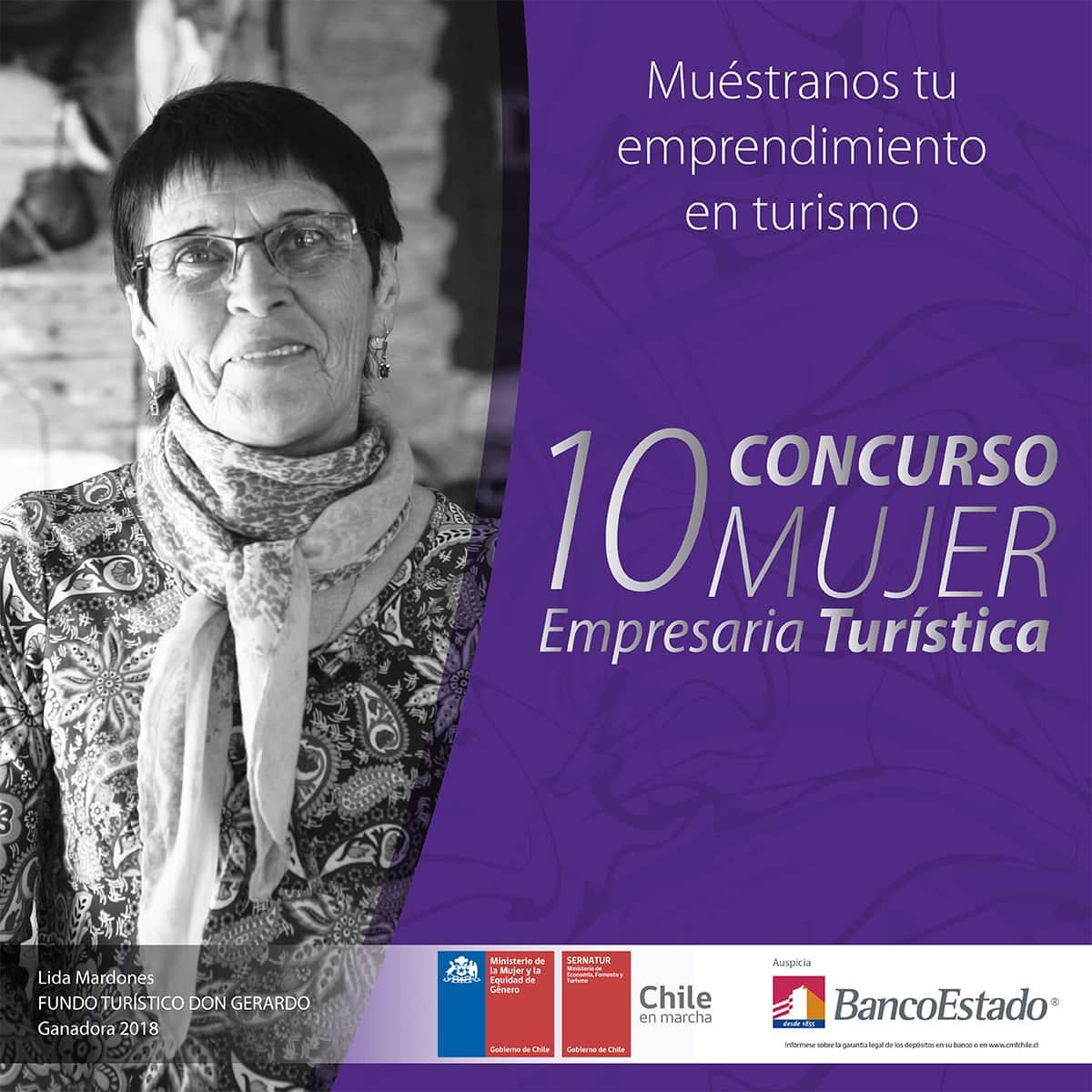 ¡Atención, emprendedoras de Santiago! Se abre convocatoria 2019
