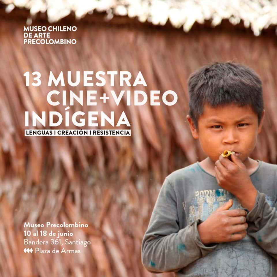 Festival de Cine Indígena, un viaje a nuestros ancestros