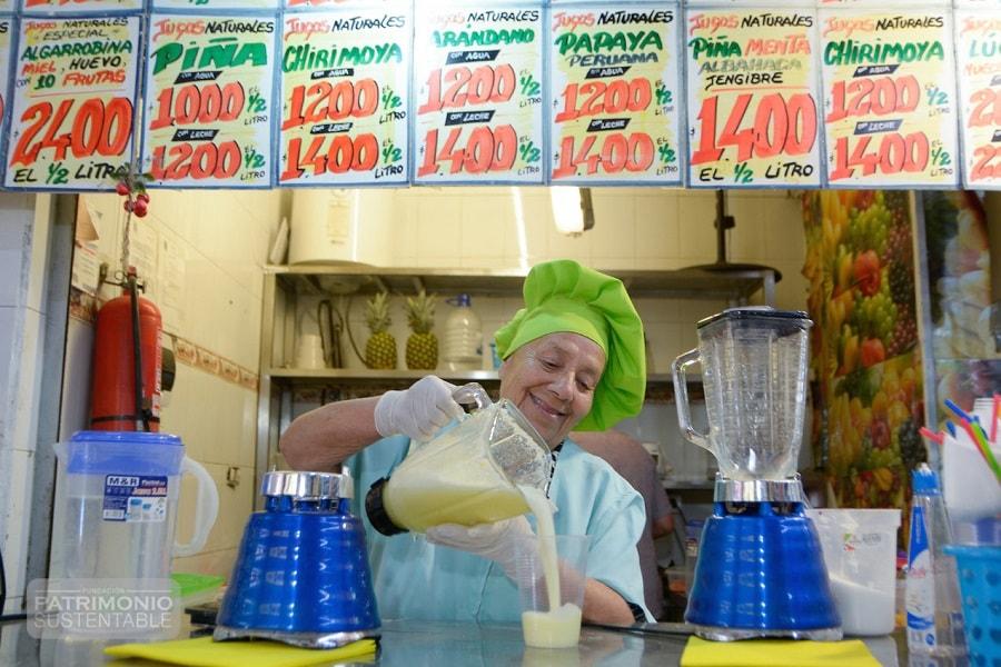 Lanzan Guía Patrimonial de Mercados de Barrio la Chimba