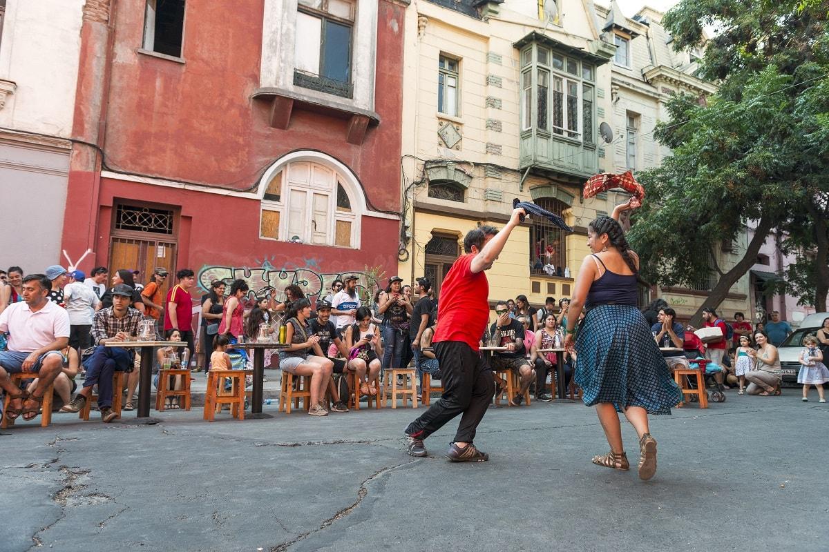 Día del Patrimonio: el valor cultural de los barrios de Santiago