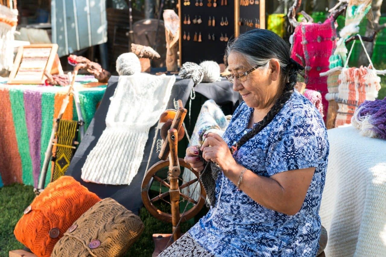 Tour operadores de turismo indígena se reúnen en Santiago para potenciar sus experiencias en rueda de negocios