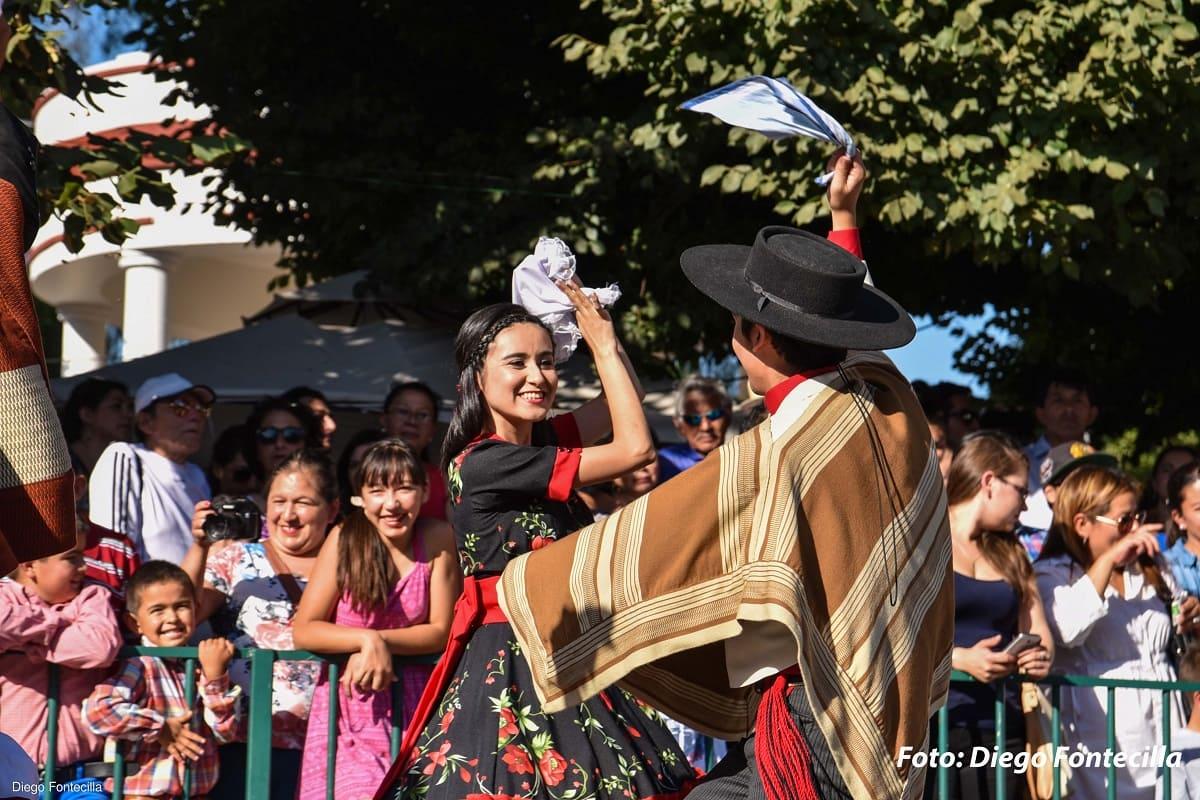 Panoramas imperdibles en Santiago para Fiestas Patrias