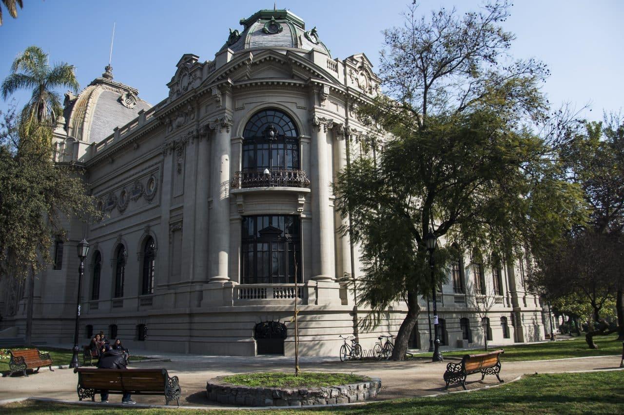 Informamos situación de atractivos turísticos en la Región Metropolitana