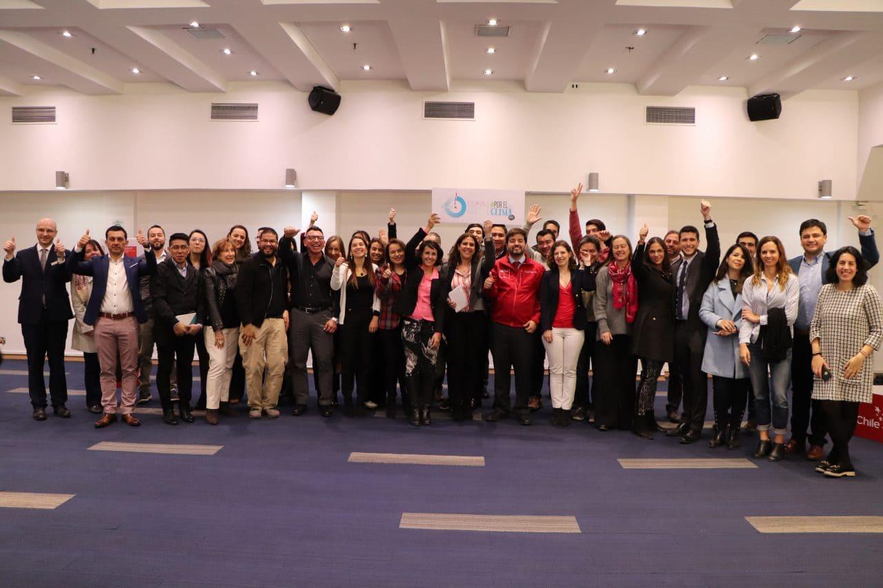 60 alojamientos competirán por ser los más sustentables de la Región Metropolitana