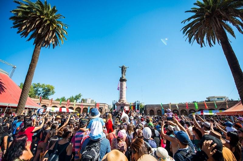 Womad Chile 2020: El Festival del Mundo