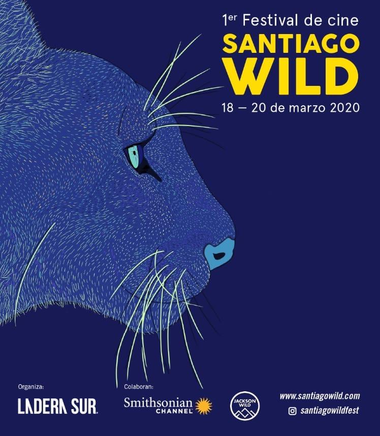 Santiago Wild, el primer festival de cine sobre vida salvaje y medioambiente en Chile