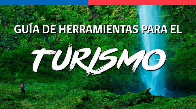 Guía de herramientas para el turismo: la plataforma para orientar a emprendedores, trabajadores y empresas de la industria