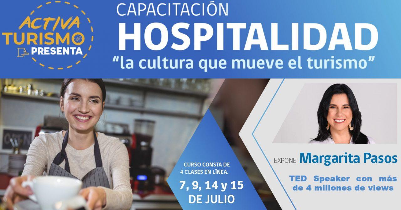 Más de 1.400 personas participaron de la primera capacitación sobre hospitalidad en el turismo