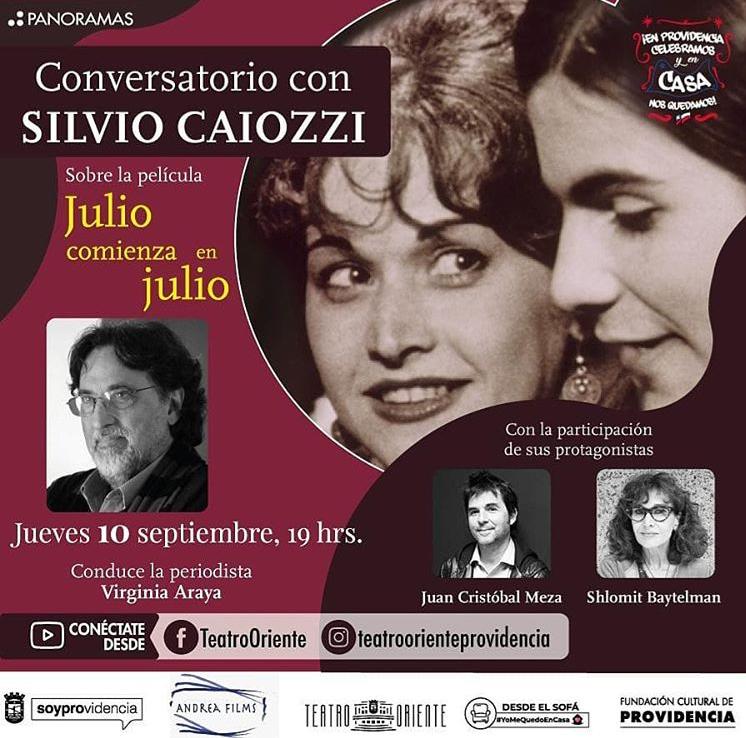 Cine Silvio Caiozzi