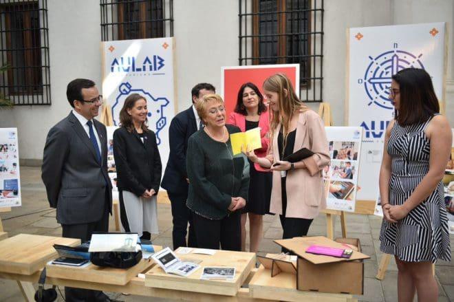 Premian a proyectos innovadores en turismo