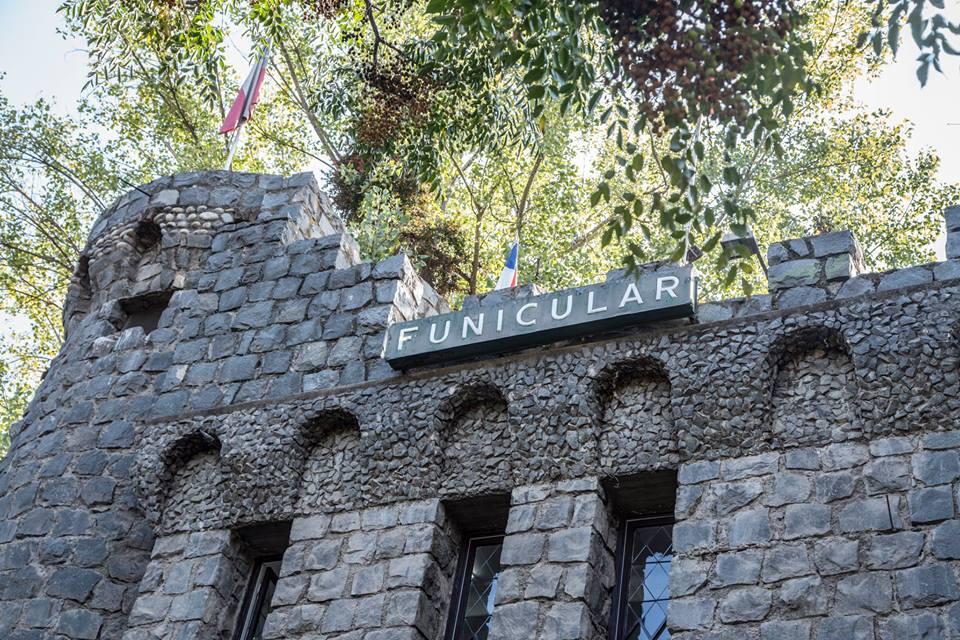 Funicular de Santiago cierra sus puertas hasta fin de año