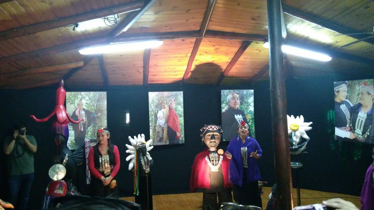 Ruta Tañi Chueguen: Rescatando la cultura ancestral