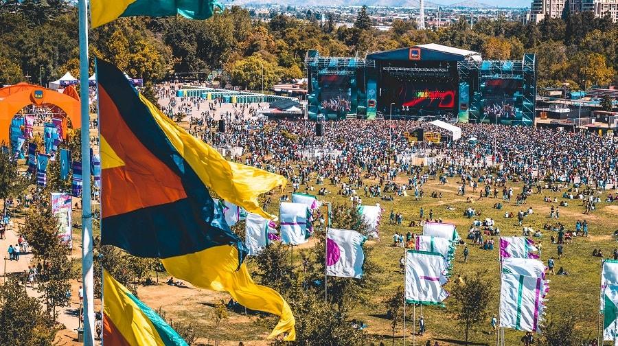 Lollapalooza 2019 anuncia cartel
