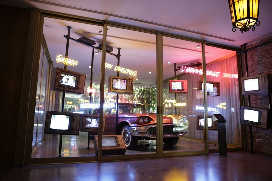 5 museos que debes visitar en Santiago