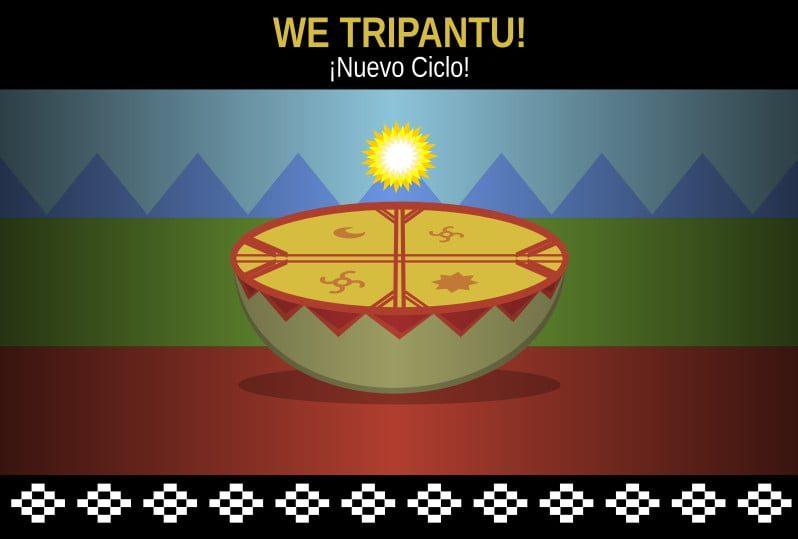 5 Lugares para dar la bienvenida al We Tripantu o Año Nuevo Mapuche