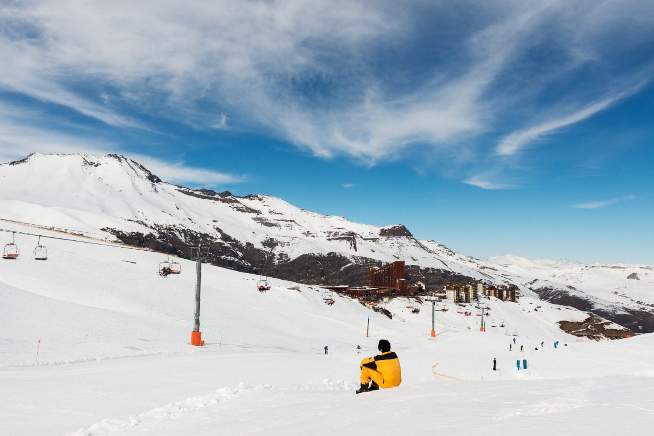 Subsecretaría de Turismo proyecta cerca de 800 mil viajes internos durante las vacaciones de invierno