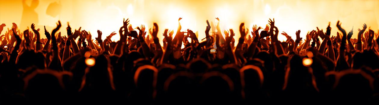 Gepe en concierto