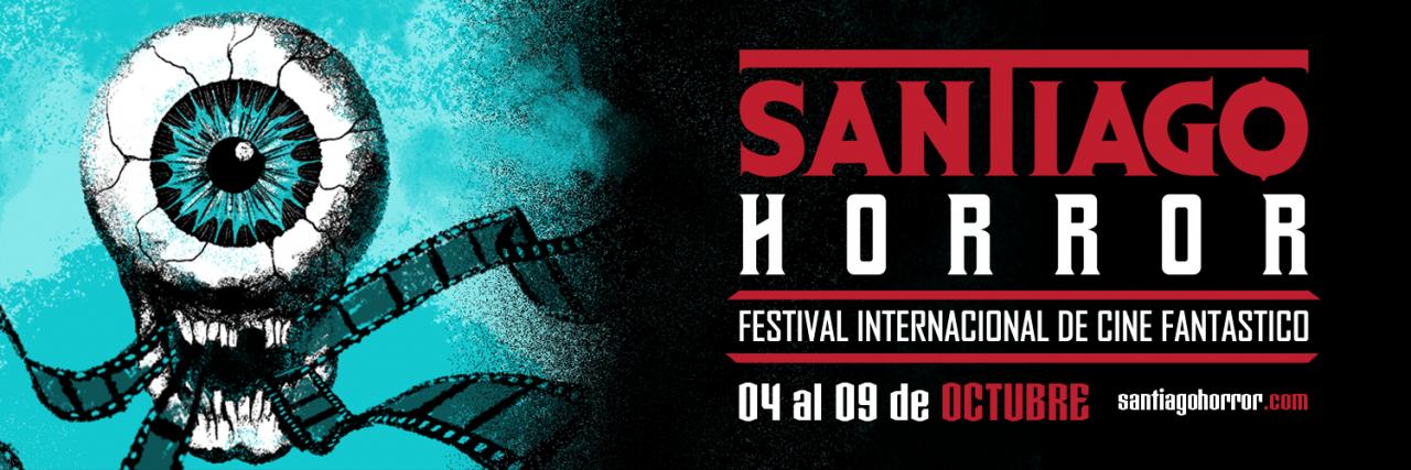Santiago Horror 100% digital, 100% gratuito para todo Chile en octubre